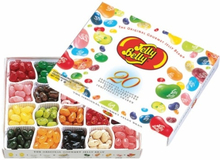 Jelly Belly Jelly Beans Presentask 20 smaker, 250g