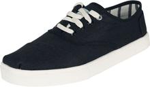 TOMS - Cordones -Sneakers - svart