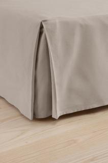 COLOUR sengekappe 45 cm, økologisk