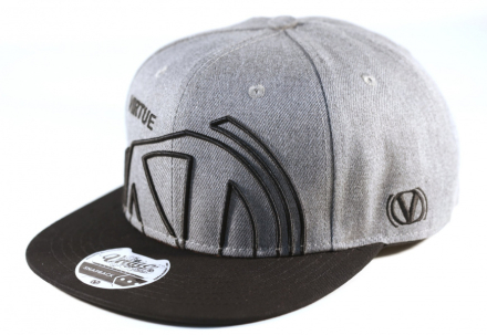 Virtue Snapback Hat - Zoom50x
