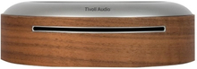 Tivoli Audio Model CD Walnut/Silver