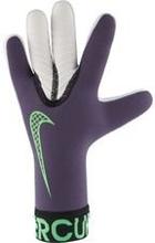 Nike Keeperhanske Mercurial Touch Victory Spectrum - Lilla/Sort/Grønn