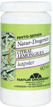 Natur Drogeriet Lemongræs Citral (90 kapsler)