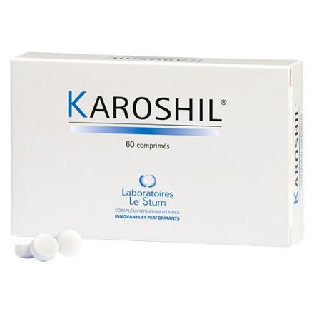 NDS Karoshil (60 tabletter)