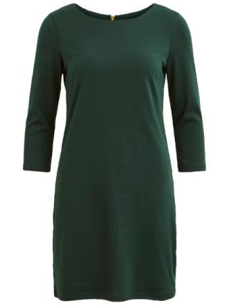 VILA Vitinny - Simple Dress Women Green