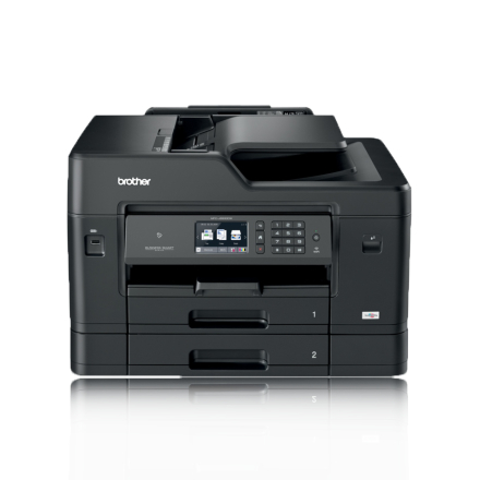 Brother MFC J 6530 DW Inkjet A3 4-in-1