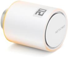 Netatmo Startpaket Smart radiator