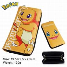 Pokemon - Plånbok - Wallet - Charmander