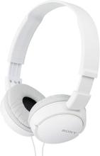 Sony MDR-ZX110AP Hovedtelefoner Hvid