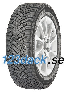 Michelin X-Ice North 4 ( 205/55 R16 94T XL , Dubbade )