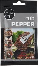 Kryddblandning Pepper - 54% rabatt