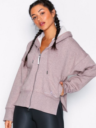 Hoods - Sand Adidas by Stella McCartney Ess Hoodie