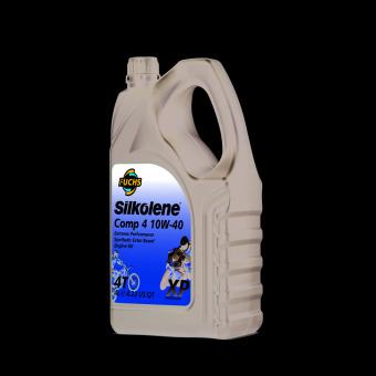Fuchs 4 Liter Flaske