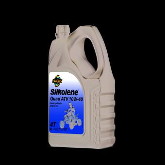 Fuchs 4 Liter Kande