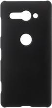 Sony Xperia XZ2 Compact Rubberized Skal - Svart