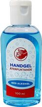 Hygienic Hand Gel, 100 ml CF Handsprit