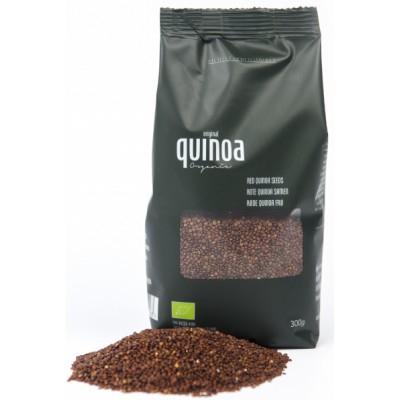 Original Chia Kvinoan Punaiset Siemenet 300 g