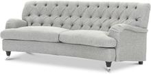 Howard Barkley svängd 4-sits soffa - Valfri färg