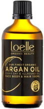 Loelle Argan Oil 100 ml
