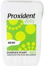 Proxident Duoflex plast 60 st