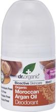 Dr Organic Deodorant Arganolja 50ml