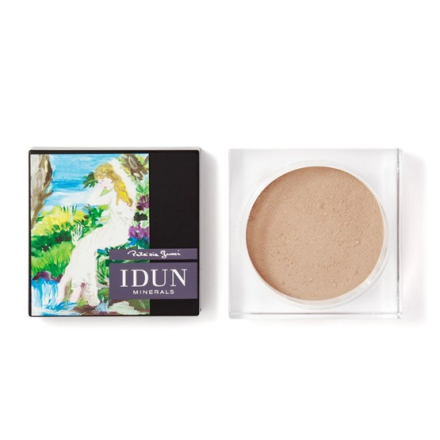 IDUN Minerals Foundation Jorunn