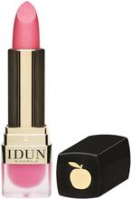 IDUN Minerals Creme Läppstift Filippa
