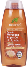 Dr Organic Duschgel Arganolja 250ml