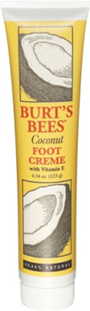 Burt's Bees Coconut Foot Cream 120 g