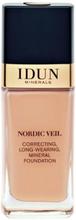 IDUN Minerals Nordic Veil Svea Correcting Foundation