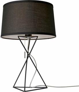 Villeroy & Boch New York – bordlampe svart