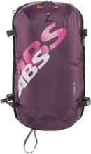 ABS s.LIGHT Compact Zip-On 15l canadian violet 2018 Lavinryggsäckar