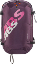ABS s.LIGHT Compact Zip-On 30l canadian violet 2018 Lavinryggsäckar