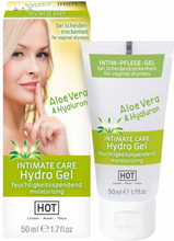 Intimate Care Hydro Gel 50ml