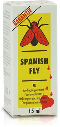 Spanish Fly-Spansk fluga