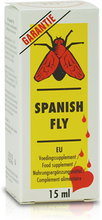 Spanish Fly-Spansk fluga