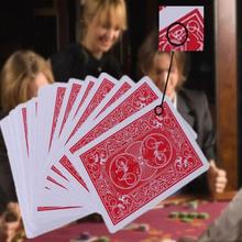 Marked Poker Card Magic Toy 54pcs