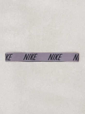 Nike Logo Headband Svart