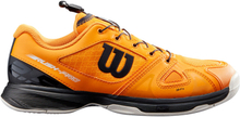 Wilson Kaos Pro QL Tennisschuhe Kinder 28