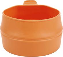 Wildo Fold-a-cup Retkeilytarvikkeet ORANGE