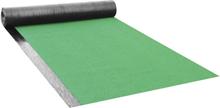vidaXL Ytpapp v60 S4 bitumenbelagd 1 rulle 5 ㎡ grön