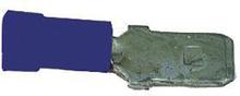 Abiko KA2507H-CP Kabelsko flatstift, 10-pack