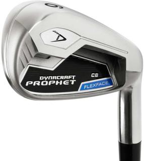 Dynacraft Prophet CB Jernsett 5-PW - 6 Golfkøller