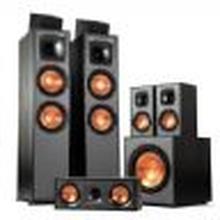 R-820F Dolby Atmos-högtalarpaket 5.1.2