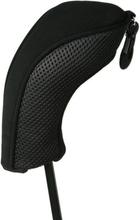 Hybrid Headcover Oversize-Black-#PW