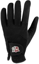Golfhandschuhe - Wilson Staff Regen Handschuhe Dame – Paar (M)