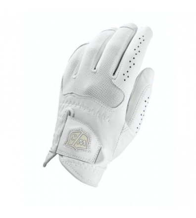 Wilson Staff Conform Lady-White-Medium-Left