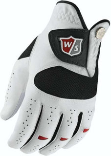 Wilson Staff Dual Performance-White-Small-Right