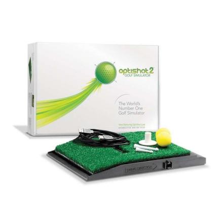 OptiShot2 Golf Simulator