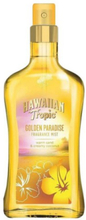 Hawaiian Tropic Hawaiian Body Mist 100ml Golden Paradise